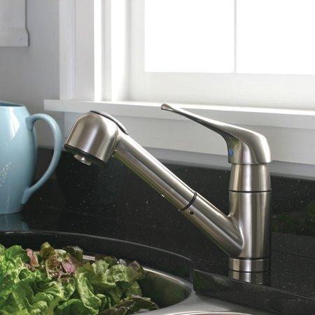 5 Best Kitchen Faucets Sept 2016 Bestreviews