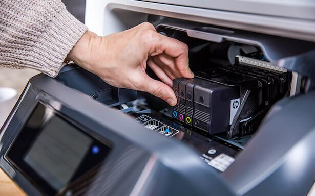 BestReviews Home Printers HP OfficeJet