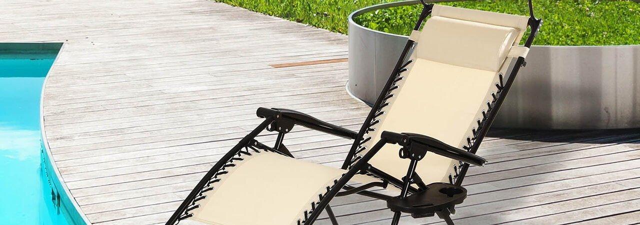 5 Best Zero-Gravity Chairs