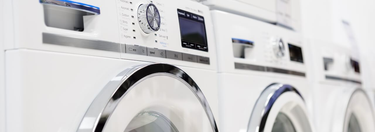 4 Best Washers Sept 2017 Bestreviews