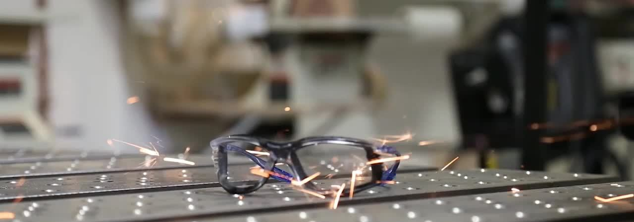5 Best Safety Glasses - July 2018 - BestReviews