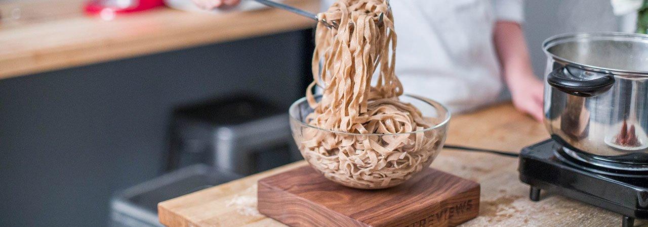 titania pasta maker instructions