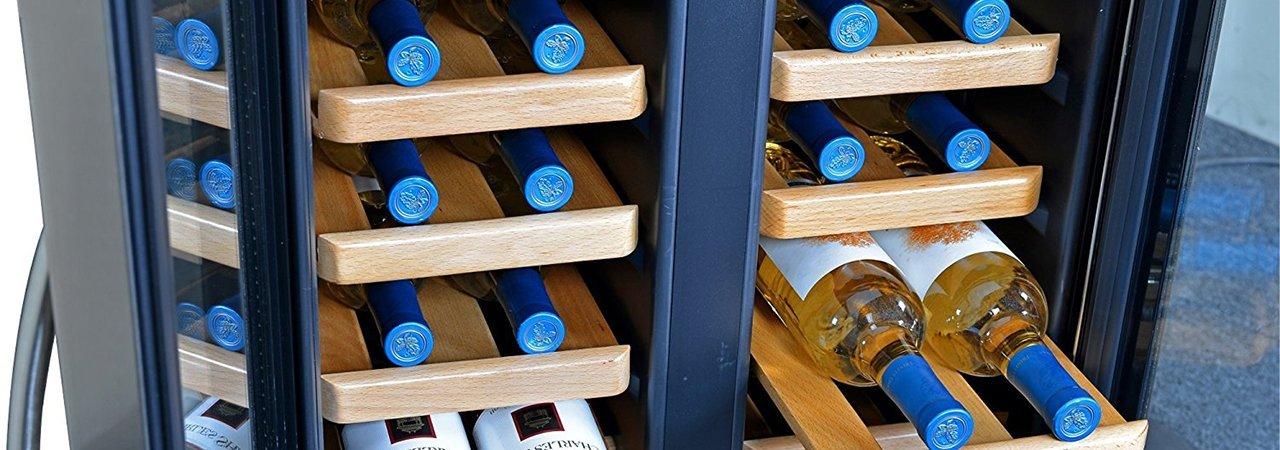 Wine Coolers 5 best wine coolers - oct. 2017 - bestreviews