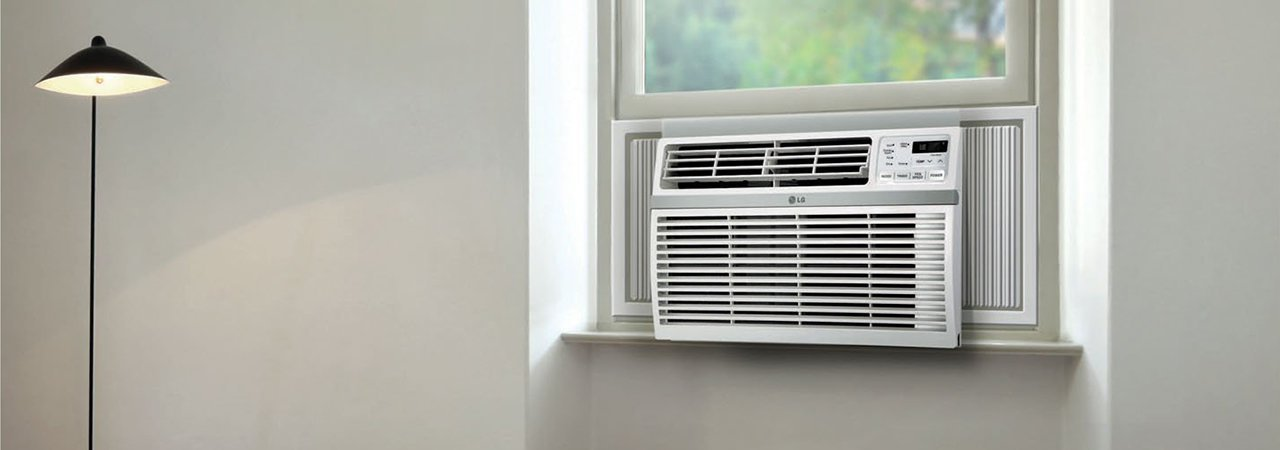 4 Best Window Air Conditioners Oct 2017 Bestreviews