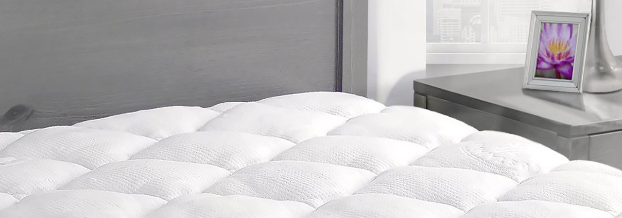 5 Best Mattress Pads - Feb. 2018 - BestReviews