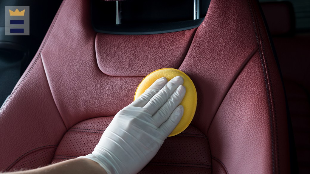 How To Repair A Torn Car Seat Chicago, Cost To Repair Small Tear In Leather Car Seat