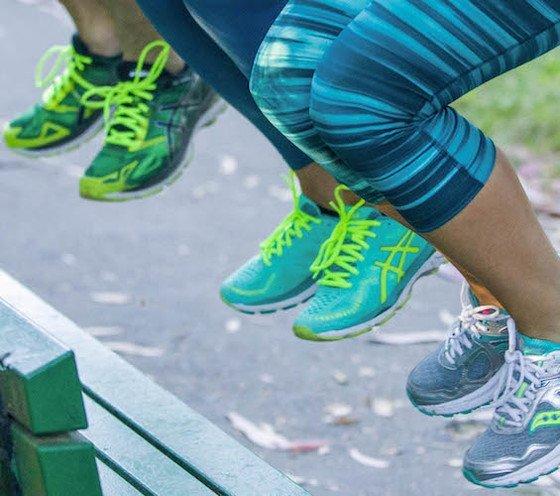 Best Brooks Shoe For Wear On Outer Heel