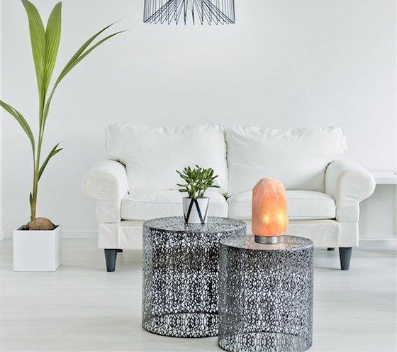Salt Lamp Size For Room : 5 Best Salt Lamps - Jan. 2018 - BestReviews