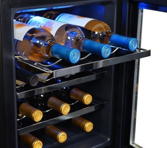 if youu0027re worried about the environment we suggest looking into wine coolers they are cfcfree