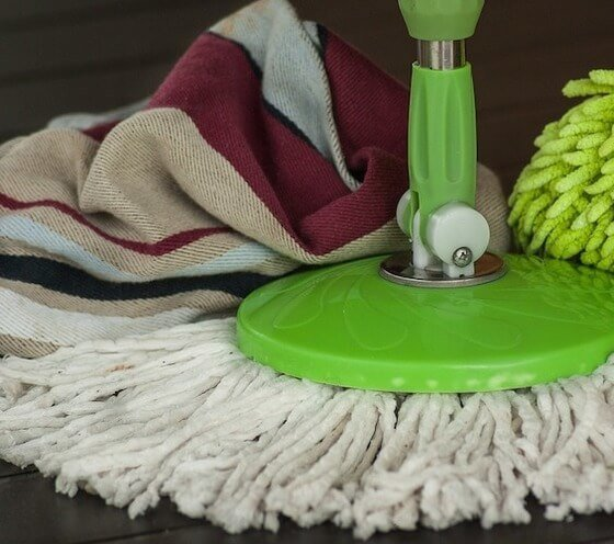 5 Best Spin Mops