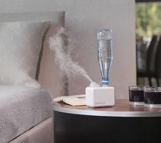 5 Best Home Humidifiers - Nov. 2017 - BestReviews