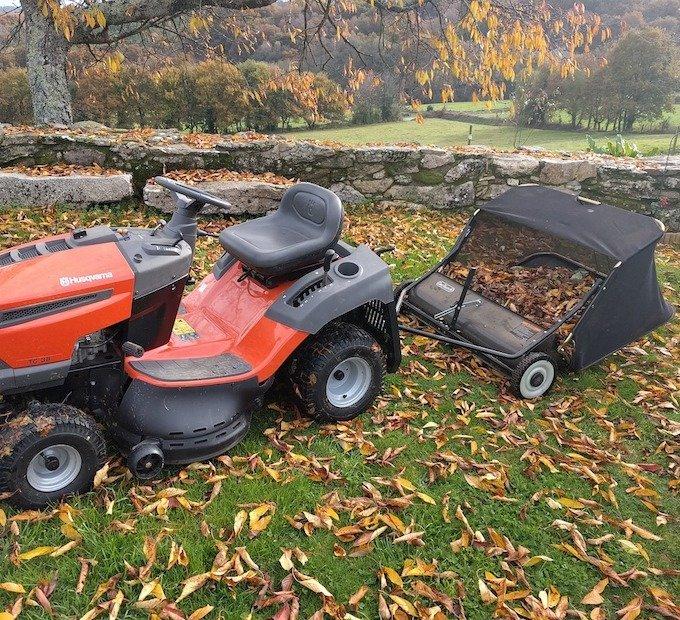 5 Best Lawn Tractors Jan 2018 Bestreviews