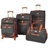 5 Best Luggage Sets - Oct. 2017 - BestReviews