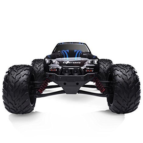 Hosim All Terrain Rc Car S Review