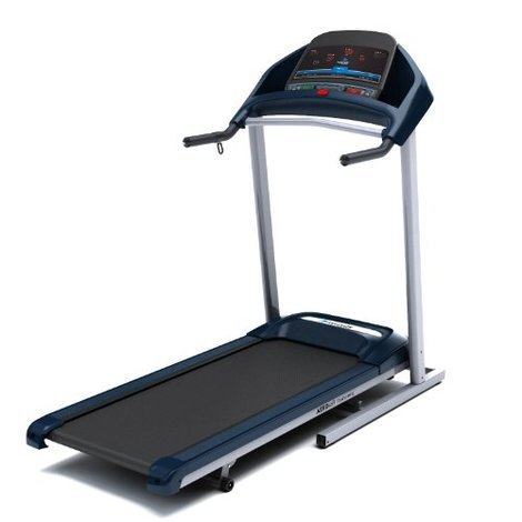 4 Best Treadmills - Dec. 2017 - BestReviews