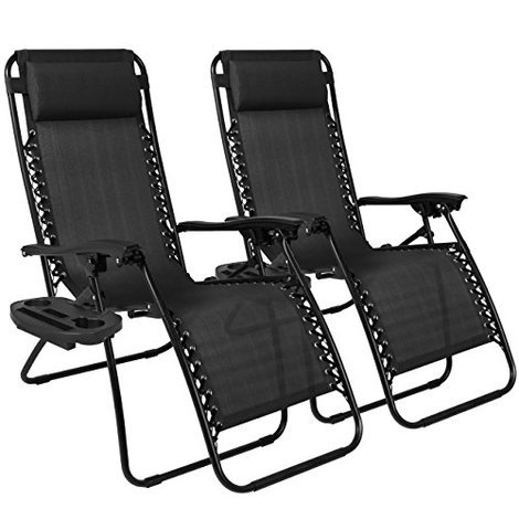 zerogravity chairs set of 2