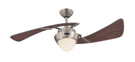 Harmony - 5 Best Ceiling Fans - Oct. 2017 - BestReviews