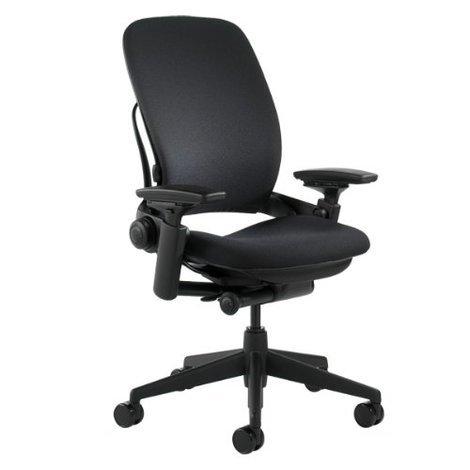 Leap Fabric Chair5 Best Desk Chairs   Oct  2017   BestReviews. Alera Elusion Chair Reviews. Home Design Ideas