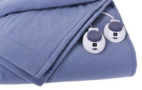5 best electric blankets dec 2017 bestreviews. Black Bedroom Furniture Sets. Home Design Ideas