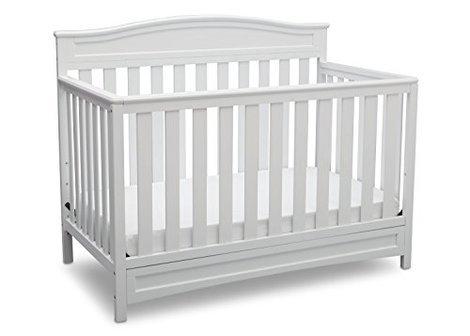 emery 4in1 crib