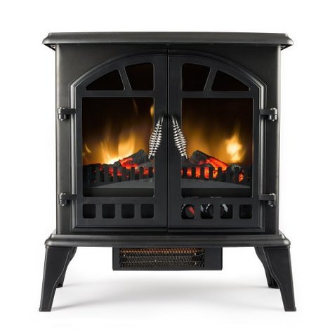 5 Best Electric Fireplaces - Oct. 2017 - BestReviews