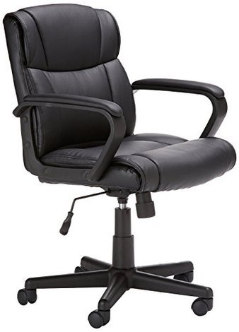 5 best office chairs - sept. 2017 - bestreviews