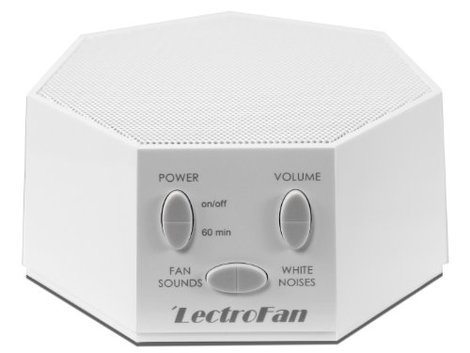 white noise machine battery operated