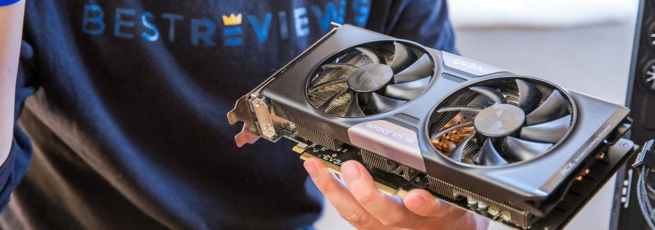 5 Best Graphics Cards - Aug  2019 - BestReviews