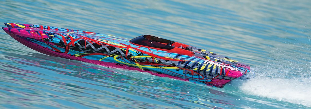 Best Rc Boats 2019 5 Best RC Boats   Aug. 2019   BestReviews