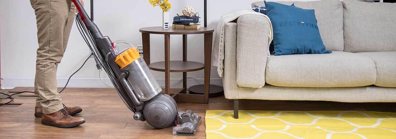 5 Best Vacuums For Hardwood Floors Nov 2018 Bestreviews