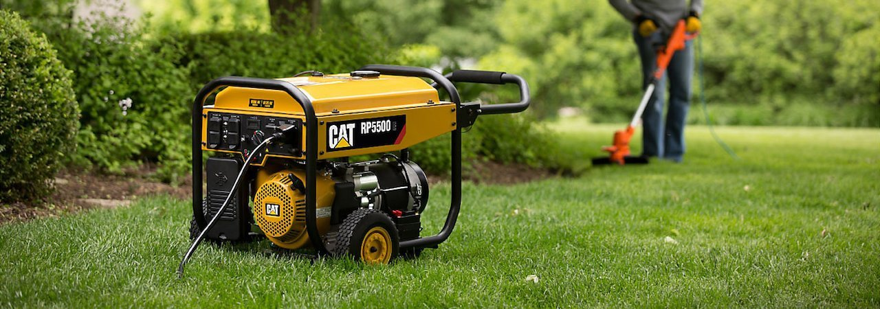 5 Best Caterpillar Portable Generators