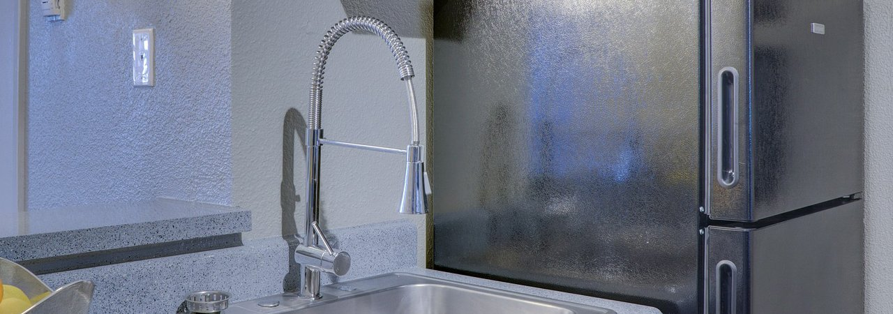 5 Best Touchless Kitchen Faucets - Apr. 2018 - BestReviews