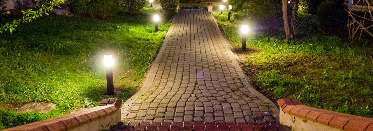5 best outdoor solar lights june 2018 bestreviews workwithnaturefo