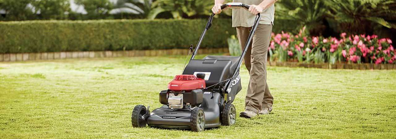 Best Honda Lawn Mowers