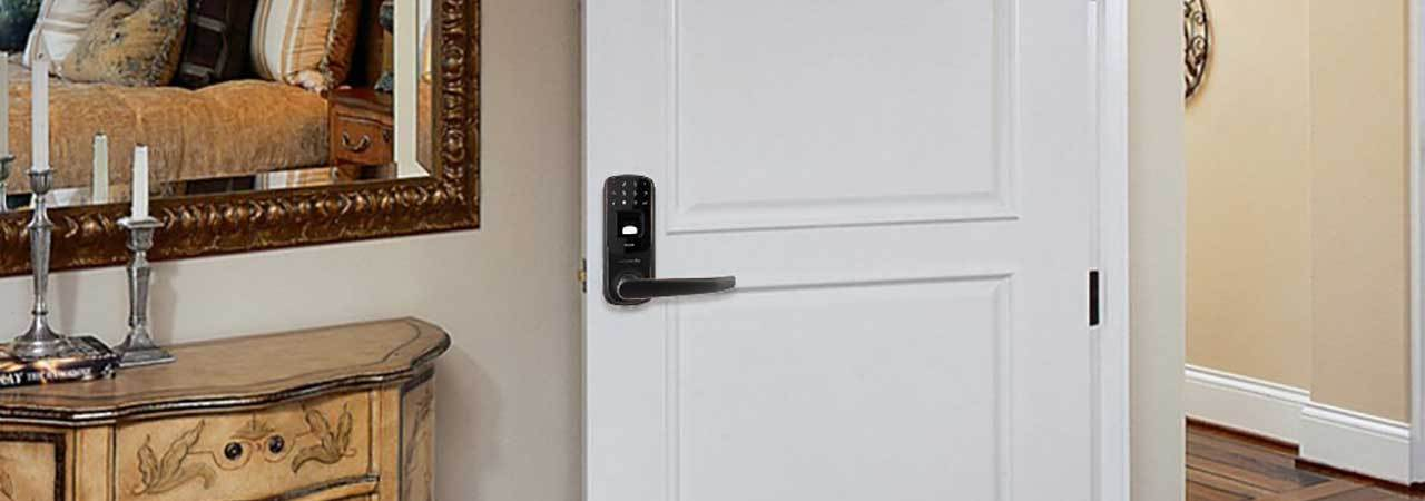 Best Biometric Door Locks