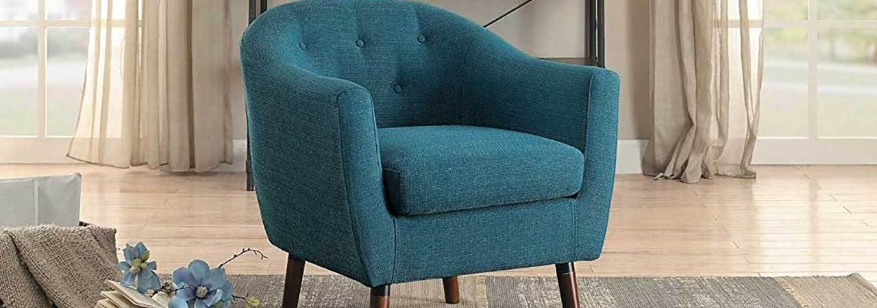 . 5 Best Living Room Chairs   Sept  2019   BestReviews