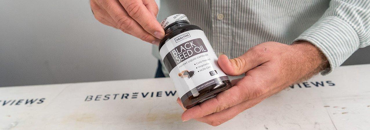 5 Best Black Seed Oils Sept 2019 Bestreviews