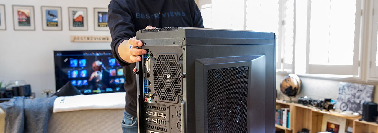 5 Best SkyTech Gaming PCs - Sept  2019 - BestReviews