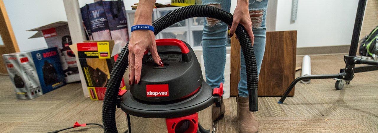 5 Best Wet Dry Vacuums Nov 2019 Bestreviews
