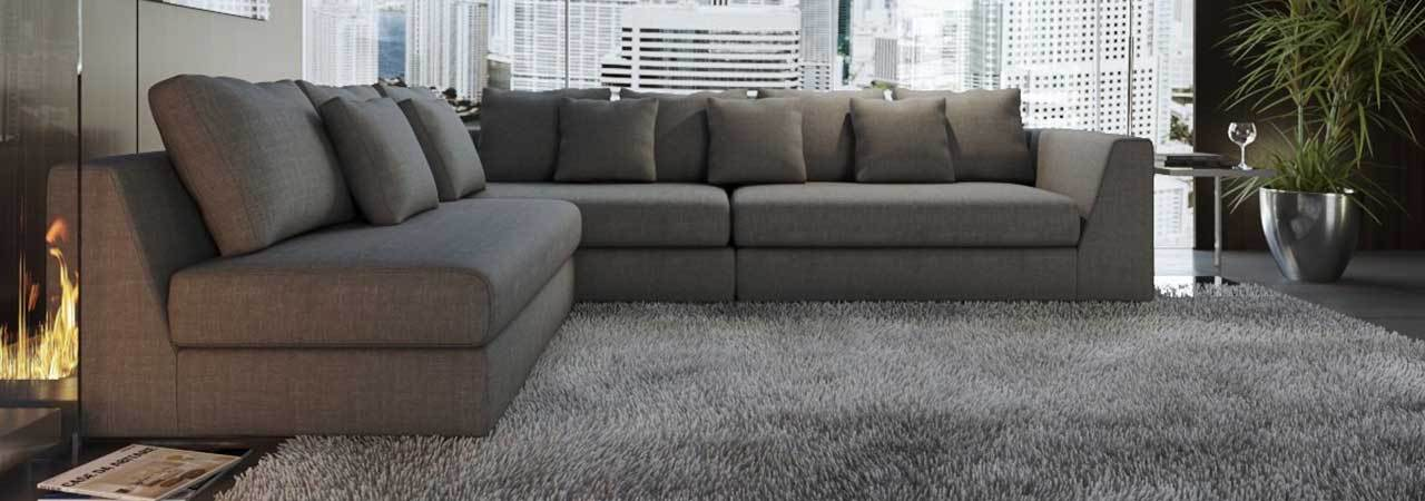 5 Best L-Shaped Sectionals - Sept. 2019 - BestReviews