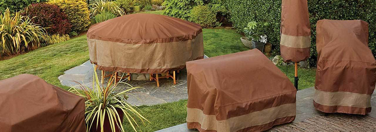 5 Best Outdoor Furniture Covers Apr