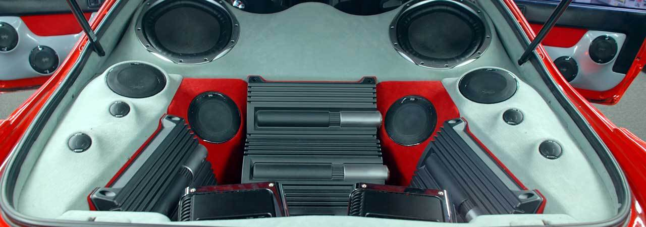5 Best 8-inch Car Subwoofers - Sept  2019 - BestReviews
