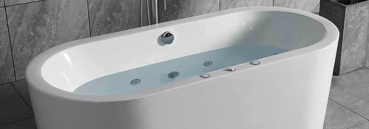 5 Best Air Bathtubs Oct 2019 Bestreviews