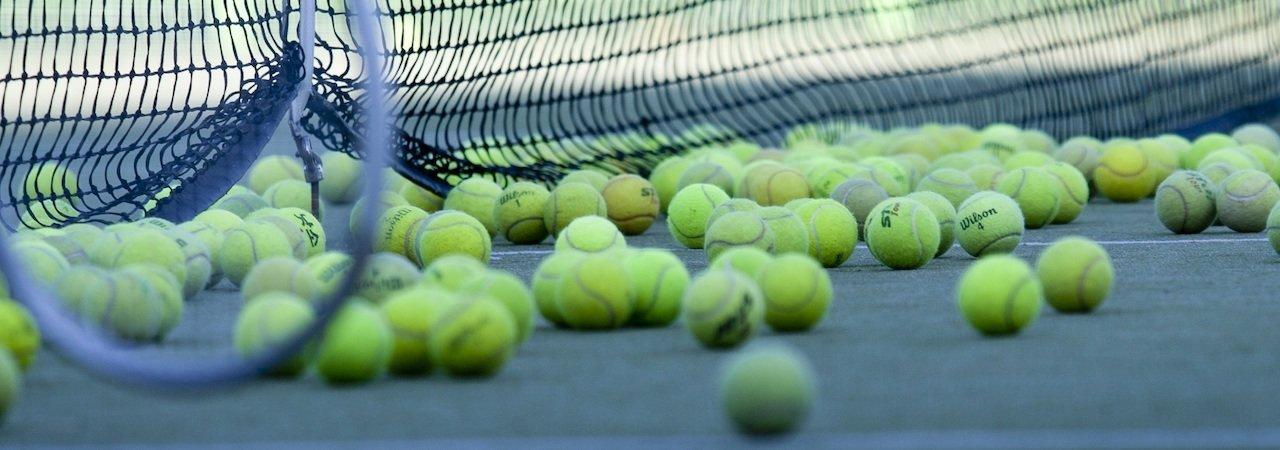 5 Best Tennis Ball Machines Feb 2019 Bestreviews