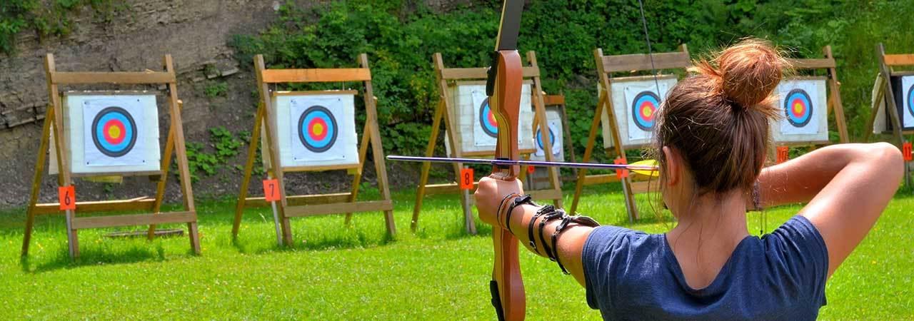 5 Best Archery Targets Jan 2019 Bestreviews