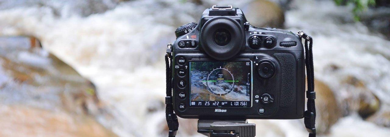 5 Best Nikon Dslr Cameras Jan 2019 Bestreviews