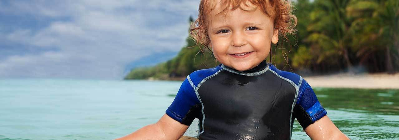 5 Best Kids  Wetsuits - Apr. 2019 - BestReviews 1d2b48614