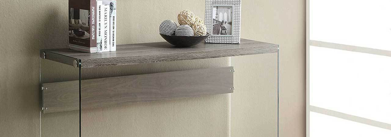 Best Tall Console Tables