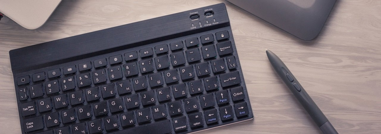 5 Best Roll-Up Keyboards - Sept  2019 - BestReviews
