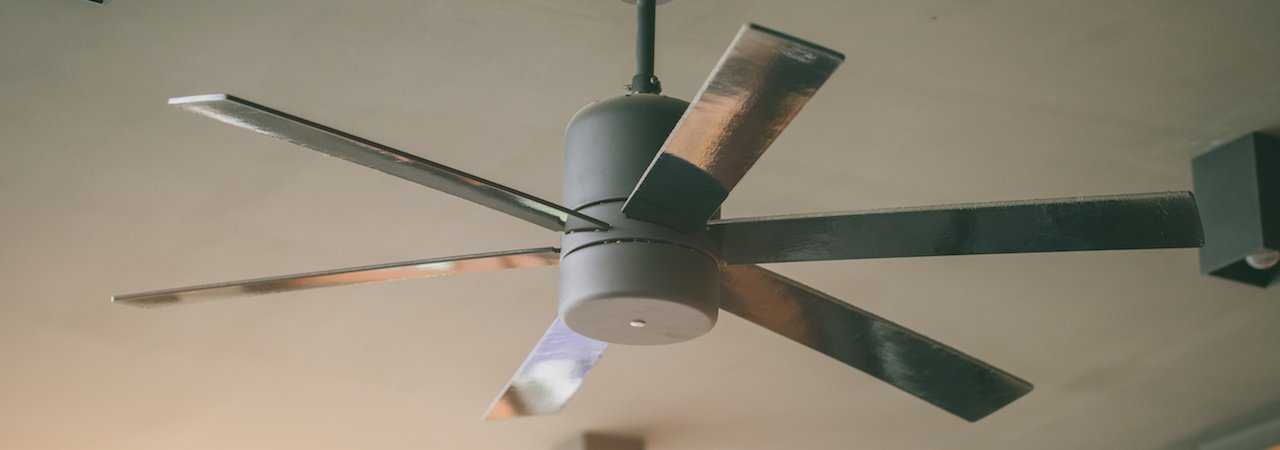 5 Best Low Profile Ceiling Fans May